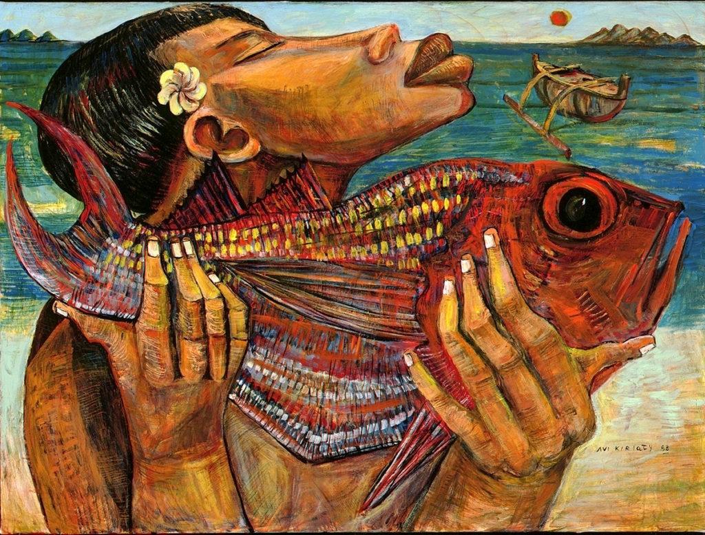 <h6>Fish Catch