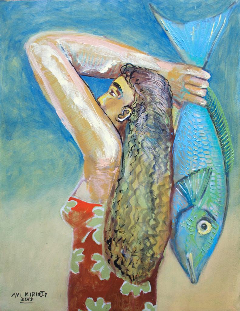 <h6>Fish Hoist
