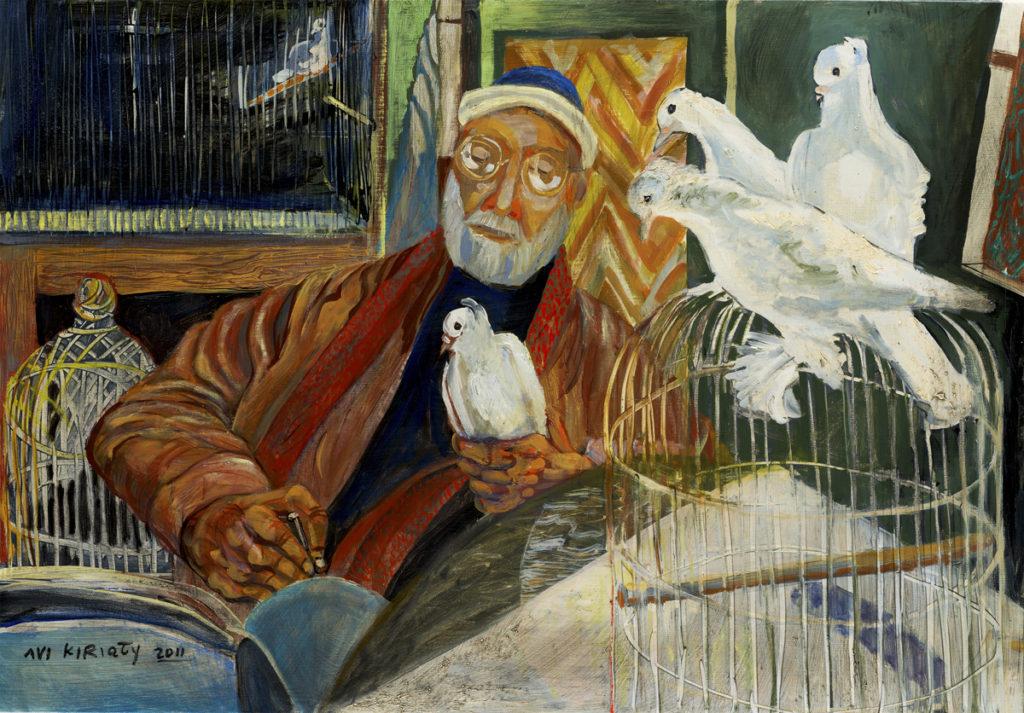 <h6>Henri Matisse