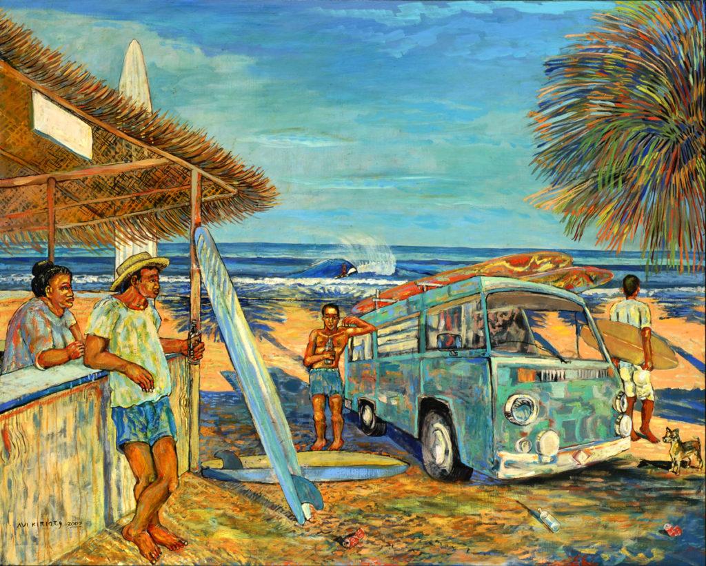 <h6>Surf Taco