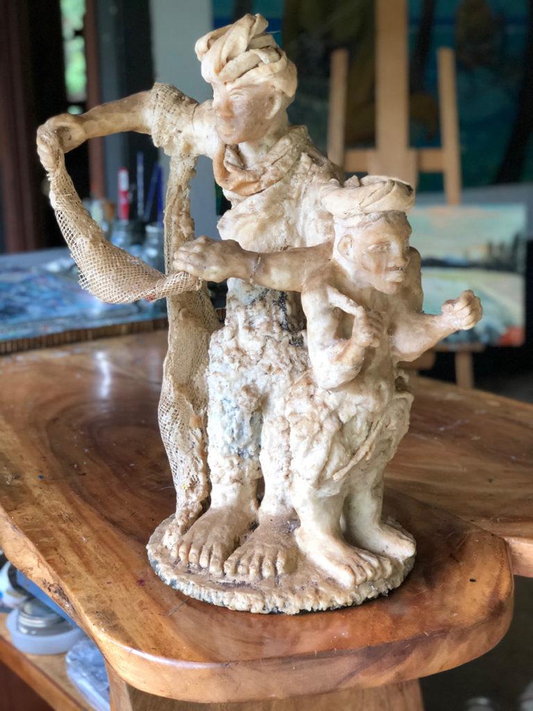 <h6>Sculpture