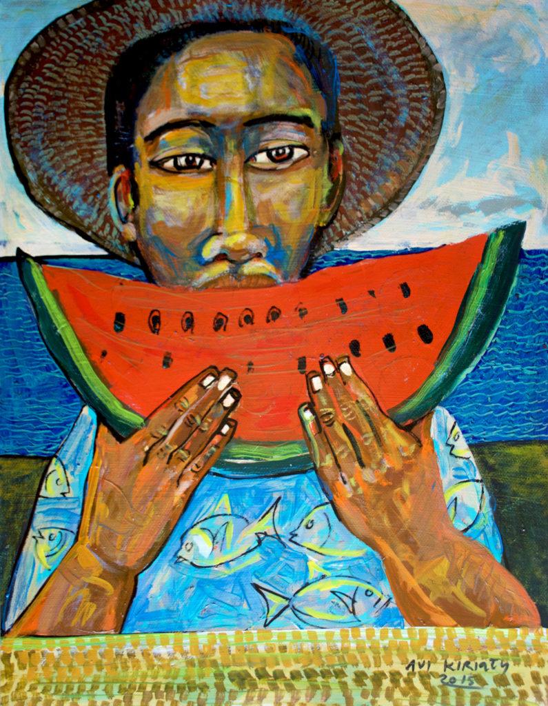 <h6>Summer Melon