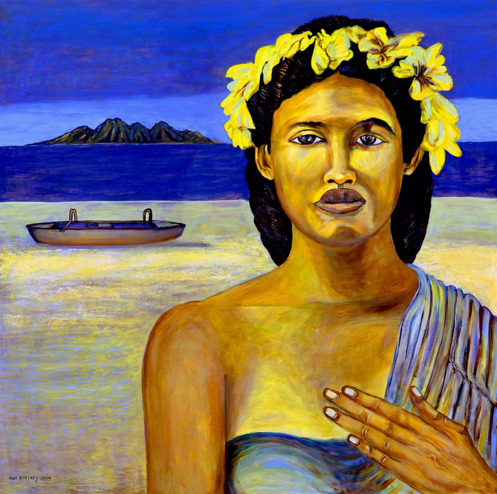 <h6>tahitian princess
