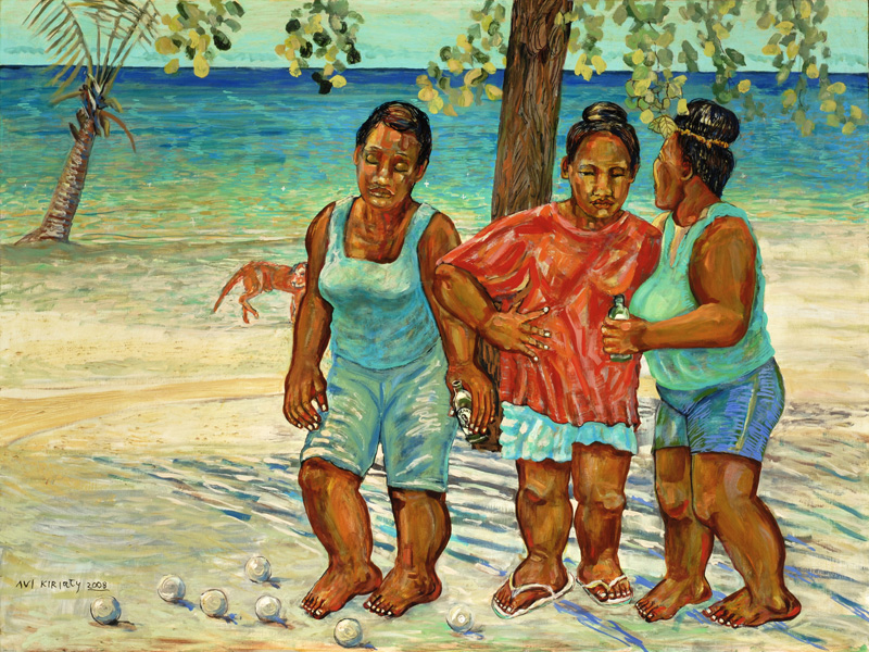 <h6>Beach Petong</h6> <br>&nbsp;&nbsp;  <br>&nbsp;&nbsp;          <br>&nbsp;&nbsp;   Size: 30 x 40  </h6>