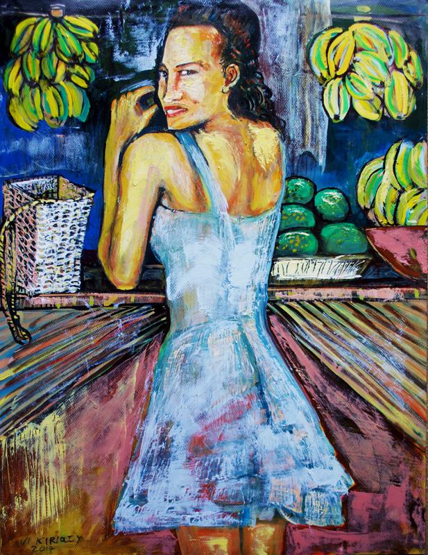 <h6>Fruit Stand Jam