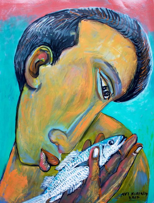 <h6>Small Fish
