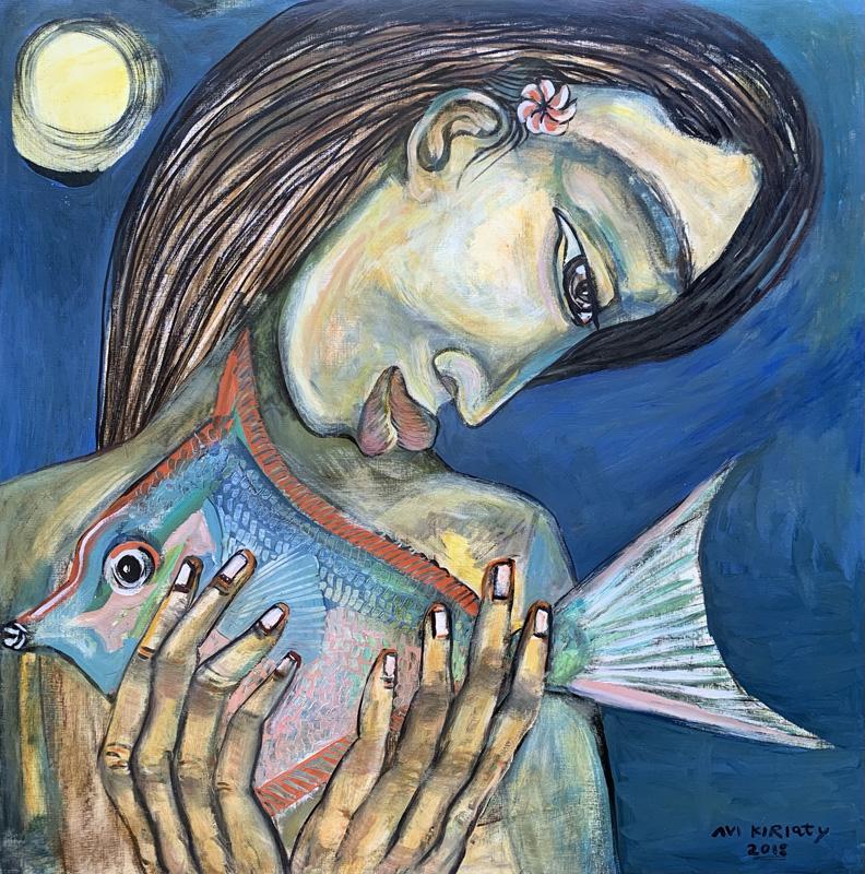 <h6>Moonlight Fish</h6>